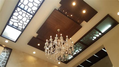 a step by step guide for false ceiling installation