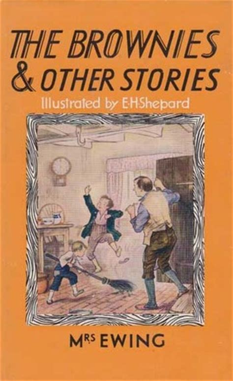the brownies and other tales books the brownies other stories by juliana horatia ewing