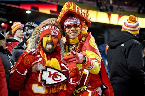 sporting kansas city fan shop why kansas city chiefs fans are indeed the worst fans in
