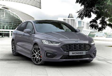 Ford Mondeo 2020 by Nuevo Ford Mondeo 2019 2020 2021 Opiniones Prueba