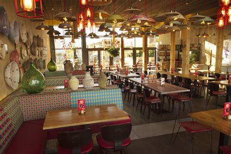 design cafe uk nando s restaurant by b3 designers leigh uk 187 retail