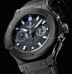 Hublot Watches Hublot Big For Diego Maradona Specs Pictures Luxury
