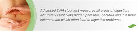 Gi Effects Stool Test by Digestive Disorders Testing Gi Effects Dna Stool Test Stomach Ache Ibs Yeast Complete