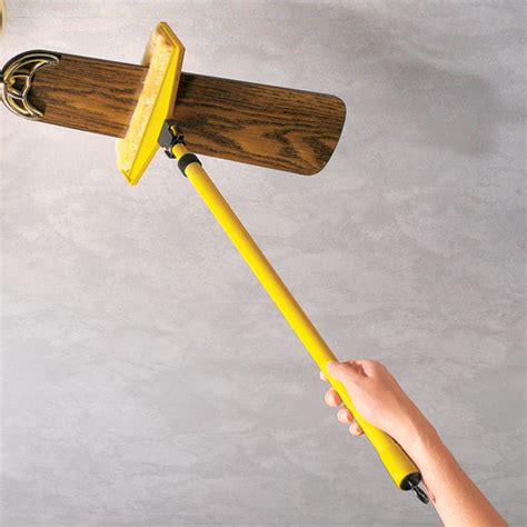 ceiling cleaning tools ceiling fan duster ceiling fan cleaning tool kimball
