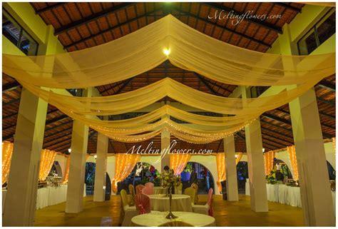 Ideas For Budget Wedding Décor   Wedding Decorations