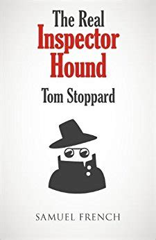 libro the real inspector hound the real inspector hound acting edition amazon co uk tom stoppard 9780573023231 books