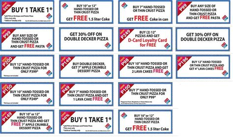 domino pizza voucher dominos coupon codes 5