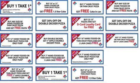 Free Domino S Gift Card Codes - dominos coupon codes 5