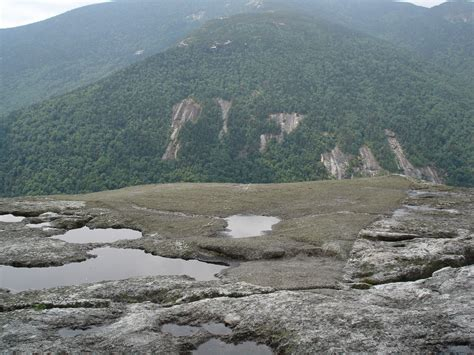 Table Rock Maine by Table Rock Hike With Mahoosuc Land Trust Maine