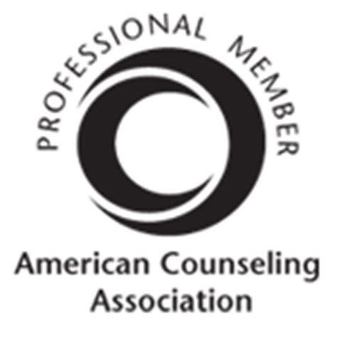 american therapy association aca member logo