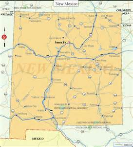 Nm State Map by Printable Us State Maps Printable State Maps
