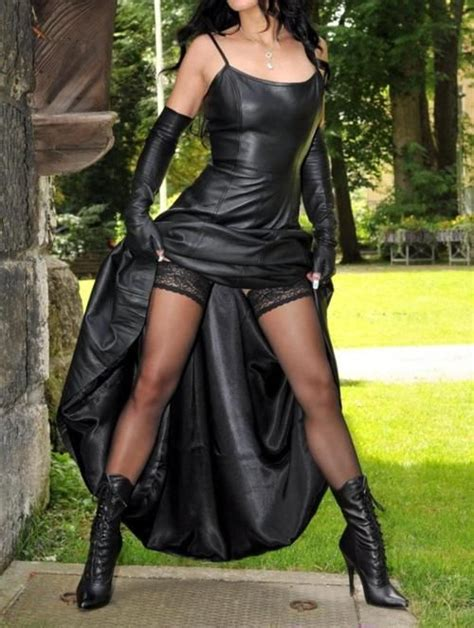 1000 images about leatherlatex for transgender on pinterest 1000 images about long female leather latex rubber skirts