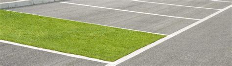 Grass Surfaced Permeable Parking Foundation Systems ? CORE