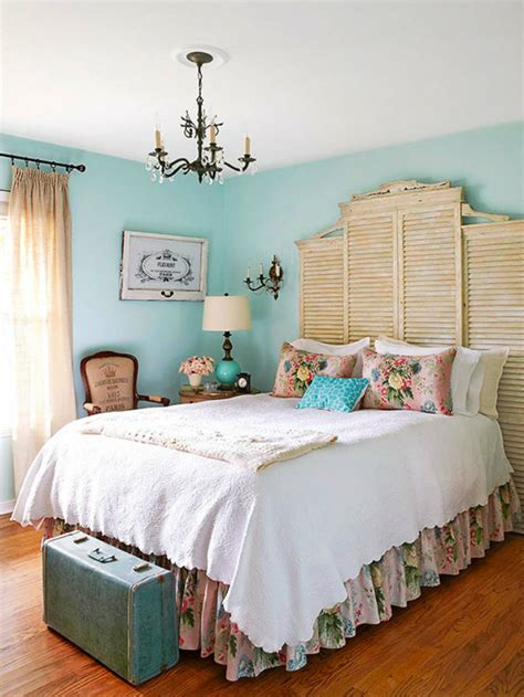 how to decorate a vintage bedroom room decor ideas