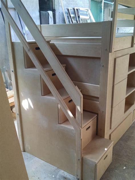 litera de madera  cajones ropero infantil nueva  en mercado libre