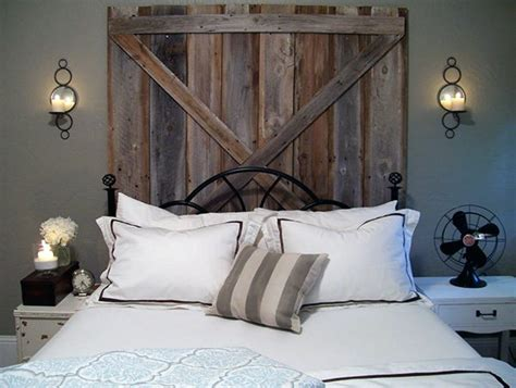 Rustic Bedroom Lighting Bring Nature To Your Home Rustic Home Decors