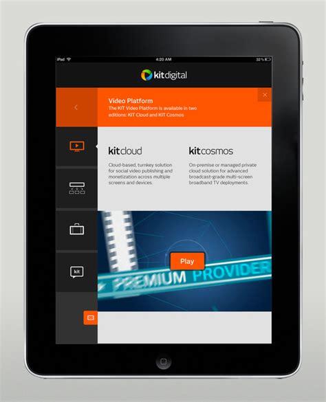 design inspiration ios apple design ios ipad user interface inspiration kit