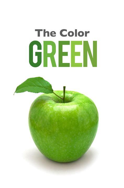the color green the color green farfaria