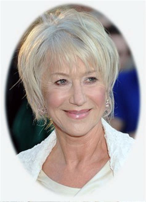 ladies hairstyles for 30 years old pictures of short haircuts for women over 60