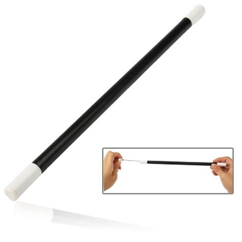 magic wand tattoo removal magic trick joke plastic black magic wand