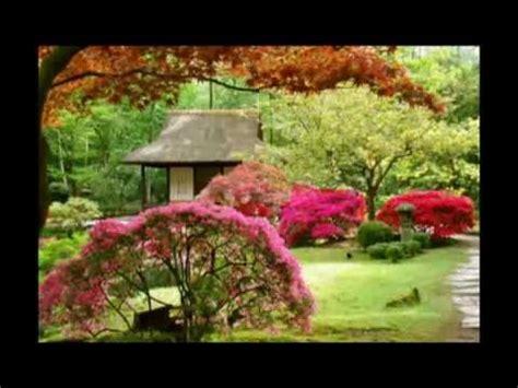 imagenes de jardines japon jardines japoneses y m 250 sica japonesa youtube