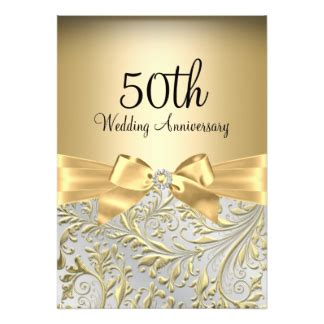 50th Anniversary Photo Cards