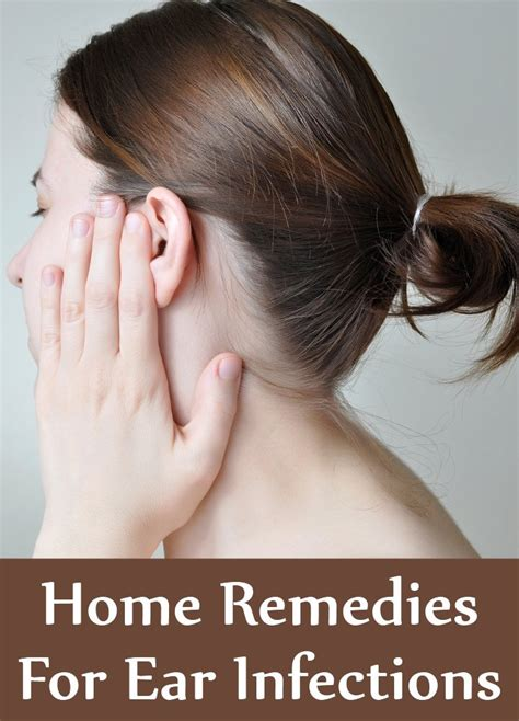 home remedies for ear infection 5 easy home remedies for ear infections find home remedy supplements