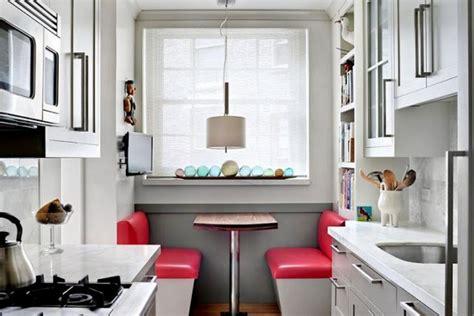 adorable breakfast nook designs