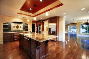 luxury kitchens designs kitchentoday