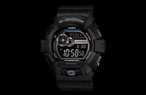 casio g shock gls 8900 4 casio releases g shock gls 8900 pack team yellow