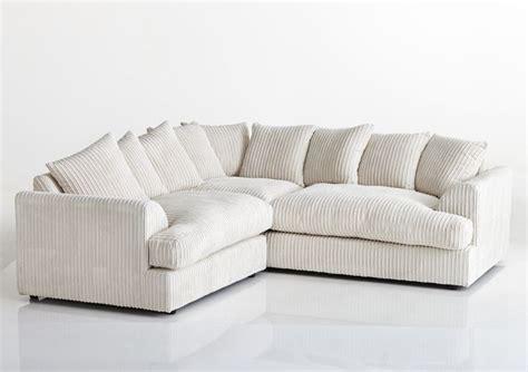 corner sofa cream cream corner sofa ferguson range fabric sofas sofa