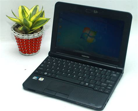 Jual Netbook Toshiba Nb250 by Jual Netbook Bekas Toshiba Nb250 Jual Beli Laptop Bekas