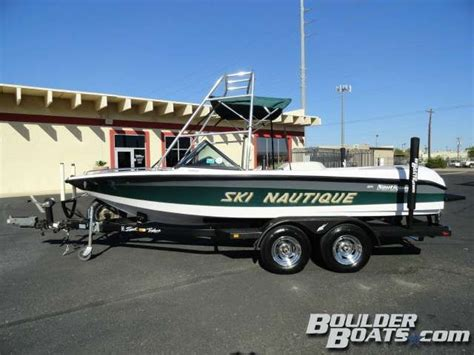 boulder boats vegas correct craft 1998 ski nautique open bow outdoor