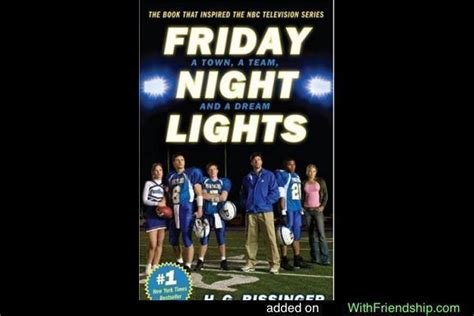 friday lights tv series friday lights tv quotes quotesgram