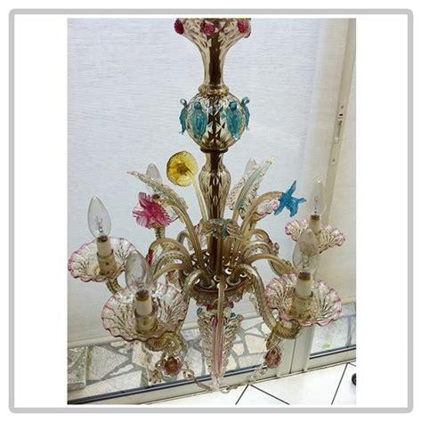 lustre murano ancien achat et vente de bibelots objets d en ile de