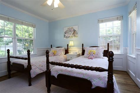 Light Blue Bedroom Walls 16 Beautiful Exles Of Light Blue Walls In A Bedroom This Designed That