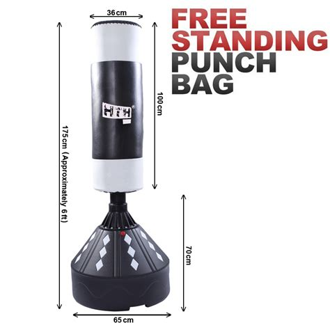 free standing punch bags and punch bag stand maxstrength net