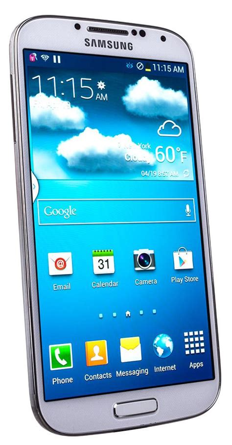 T Samsung Mobile Samsung Galaxy S 4 T Mobile Review Rating Pcmag
