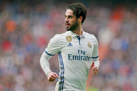 imagenes isco real madrid the time is right for isco to leave real madrid football