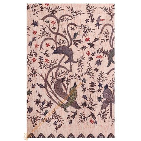 Kebaya Bordir Mega Mendung Lengan Panjang Ll Murah kain panjang motif burung dasar batik mega makmur toko busana batik terlengkap