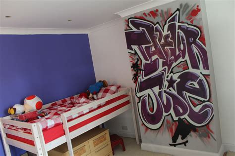 graffiti boys bedroom graffiti wallpaper for room wallpapersafari