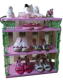 Rak Sepatu Susun Lazada ease rak sepatu lipat trendy multifungsi 3 susun lazada