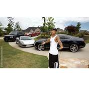 Lil Bow Wows Cars  Car Images On AutomotivePicturescouk