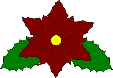 christmas pattern png little scraps of heaven designs free poinsettia christmas
