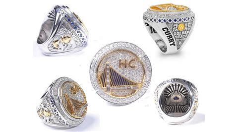 Golden State Warriors Giveaways - golden state warriors get 2014 2015 chionship rings abc7news com