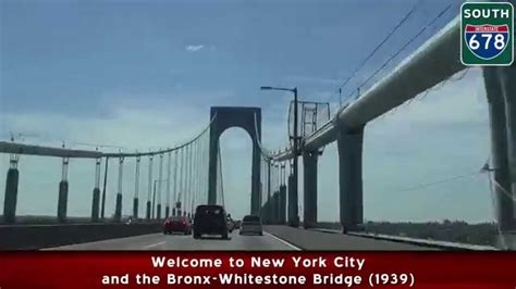 Maxy Ny 95 By Ashira 14 20 new york city whitestone bridge to midtown tunnel