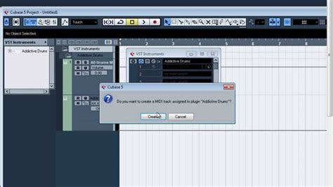 youtube tutorial cubase 5 tutorial addictive drums cubase 5 youtube