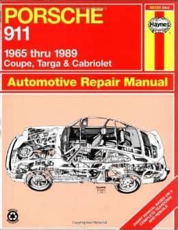 automotive service manuals 1998 porsche 911 user handbook porsche 911 automotive repair manual