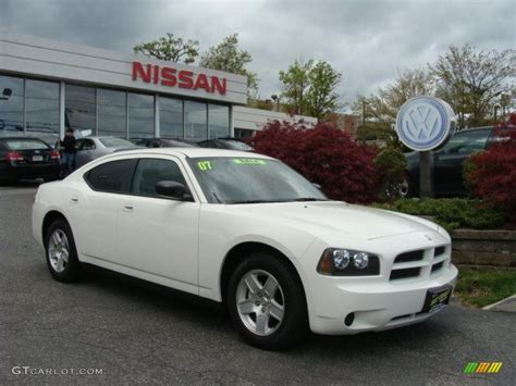 2007 dodge charger colors 2007 white dodge charger 29266082 gtcarlot