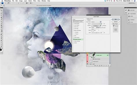 tutorial photoshop advanced photoshop tutorial create with shapes part 2 advanced